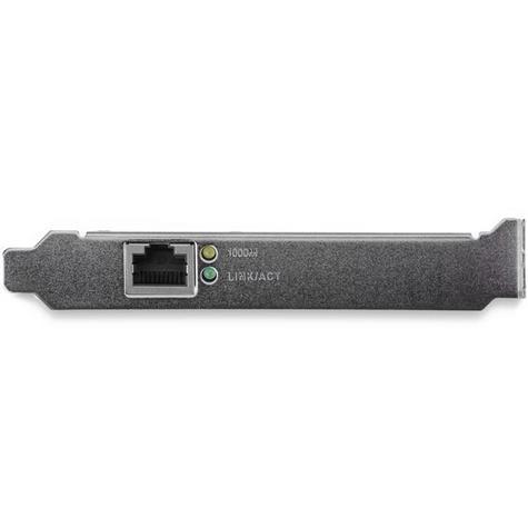 StarTech 1 Port PCI Express Gigabit Ethernet Network Server Adapter NIC Card | New Thumbnail 5