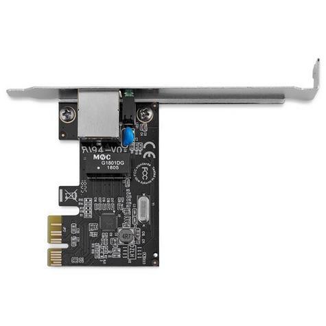 StarTech 1 Port PCI Express Gigabit Ethernet Network Server Adapter NIC Card | New Thumbnail 7