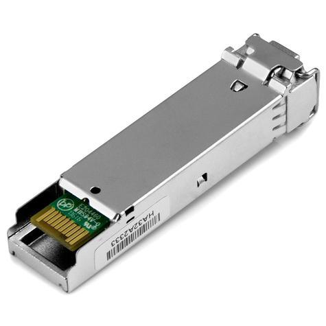 StarTech.com Gigabit Fiber SFP Transceiver Module 1000Base-SX | J4858C Compatible Thumbnail 3
