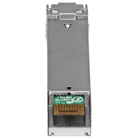 StarTech.com Gigabit Fiber SFP Transceiver Module 1000Base-SX | J4858C Compatible Thumbnail 5