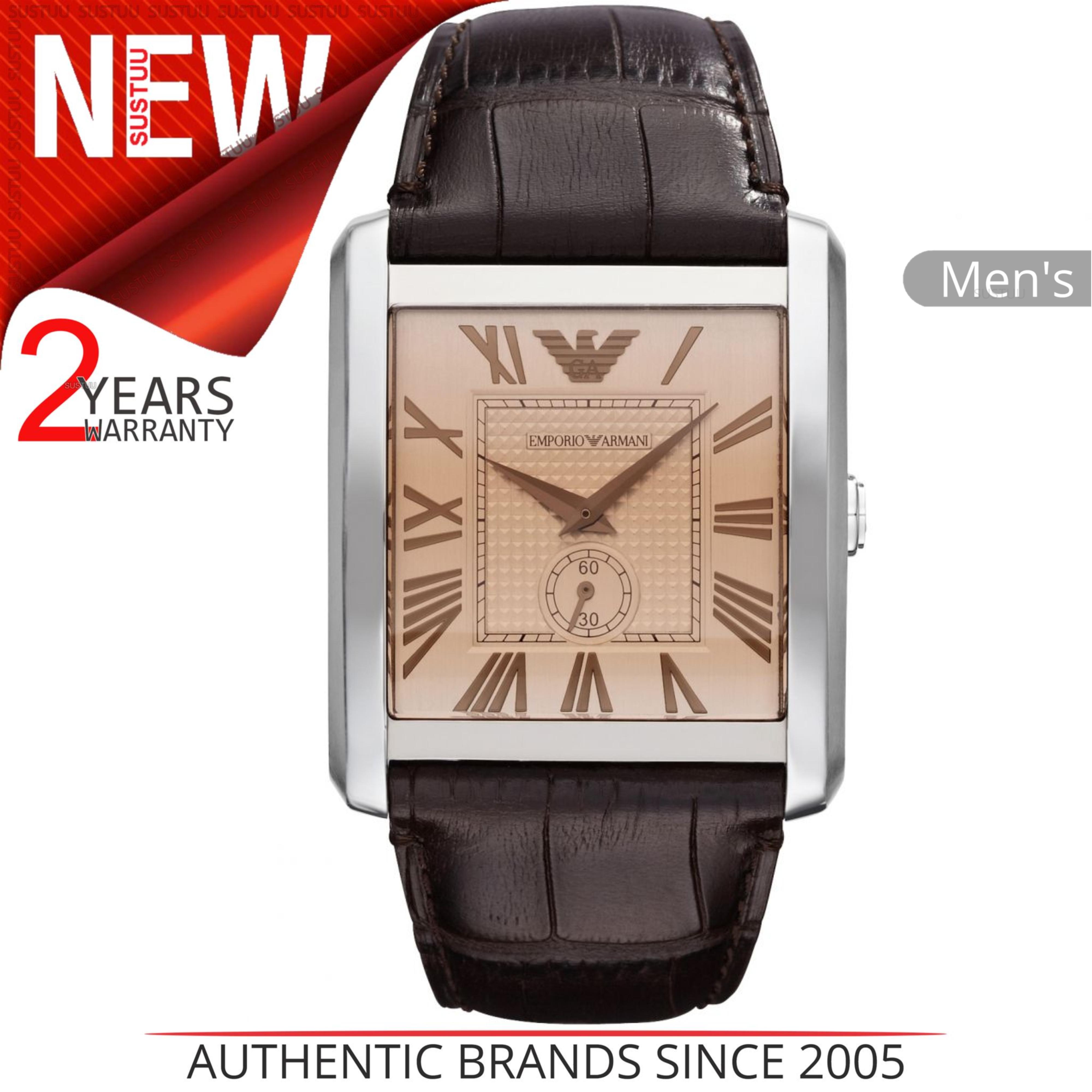 067cde37539 Emporio Armani Classic Men s Watch