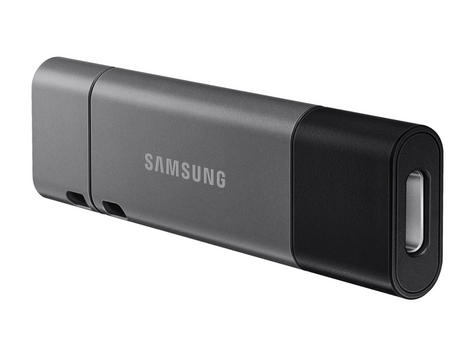 Samsung Duo Plus 32GB USB 3.1 Flash Stick | Memory Drive For Samsung S8 S8+ S9 S9+ Thumbnail 3