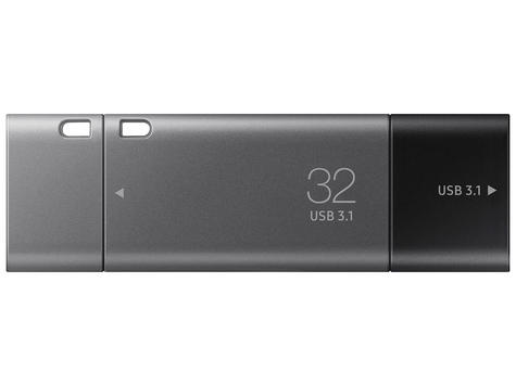 Samsung Duo Plus 32GB USB 3.1 Flash Stick | Memory Drive For Samsung S8 S8+ S9 S9+ Thumbnail 4