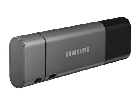 Samsung Duo Plus 32GB USB 3.1 Flash Stick | Memory Drive For Samsung S8 S8+ S9 S9+ Thumbnail 5