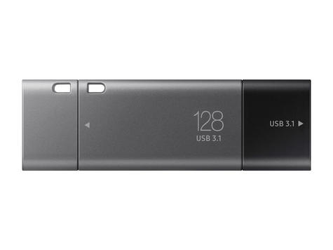 Samsung Duo Plus 128GB USB 3.1 Flash Stick   Memory Drive For Samsung Note8 Note9 Thumbnail 3