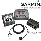Garmin Reactor Reactor 40 | Mechanical/ Retrofit/ Solenoid Corepack | 010-00705-49