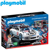 Playmobil Porsche 911 GT3 Cup | Baby/Kid's Interactive Playset | Toy Car | +4 Year