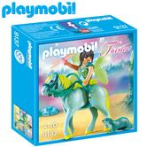 Playmobil Enchanted Fairy with Horse | Baby/Kid's Interactive Playset/Toy | +4 Years