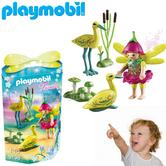 Playmobil Fairy Girl with Storks | Baby/Toddler's Interactive Playset/Toy | +4 Years