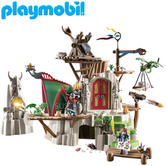 Playmobil Berk | Baby's Interactive Playset/Realistic Toys | +4 Year