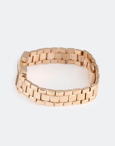 Emporio Armani Classic Ladies Watch | Chronograph White Dial | Bracelet Strap | AR0174 Thumbnail 2