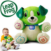 Leap Frog My Pal Scout | Educational Toy | Learn Colours & Count | With Lights & Sound | +6 Months