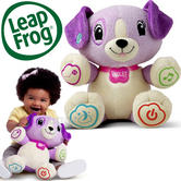 Leap Frog My Pal Violet | Educational Toy | Learn Colours & Count | With Light & Sound | +6 Months