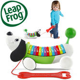 Leap Frog AlphaPup | Educational Toy | Learn Letters & Words | With Sound | +1 Year