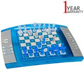 Lexibook LCG3000 Electronic Chess Game with Touch Sensitive Keyboard | 7+ Age Kids