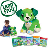 Leap Frog Read With Me Scout | Educational Toy | Learn Comprehension+Early Vocabulary | +2 Years