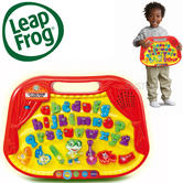 Leap Frog Letter Band Phonics Jam | Educational Toy | Learn letters & Spelling+Music | +2 Years