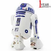 Star Wars Sphero R2-D2 Gadget | Toy Robot | App Enabled Droid | Bluetooth | LED/Speakers
