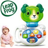 Leap Frog My Talking LapPup Scout | Learn Number, Counting, Colours & Shapes | +6 Months