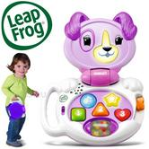 Leap Frog My Talking LapPup Violet | Learn Number, Counting, Colours & Shapes | +6 Months