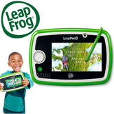 Leap Frog LeapPad 3 | Kid's Tablet With Wi-Fi, 4GB memory & 10 apps | For 3-9 years