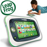 Leap Frog LeapPad Ultimate | Kid's Tablet With Wi-Fi,8GB Memory & 800Games | For 3-9 years