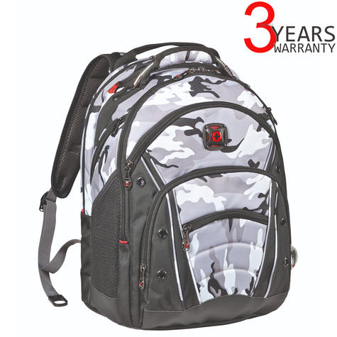 "Wenger 605036 Synergy 16"" Backpack 