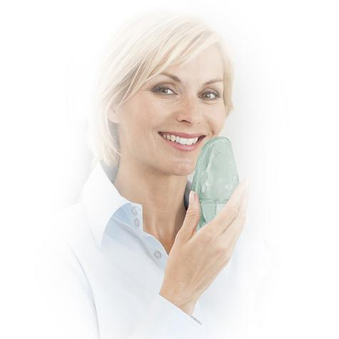 Medisana Ultrasonic Inhalator Nebuliser Mouthpiece Mask for Respiration MD54105 Thumbnail 4