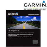 Garmin City Navigator Benelux & France Map Micro SD Card | For GPS / SatNav | 2018 Updated