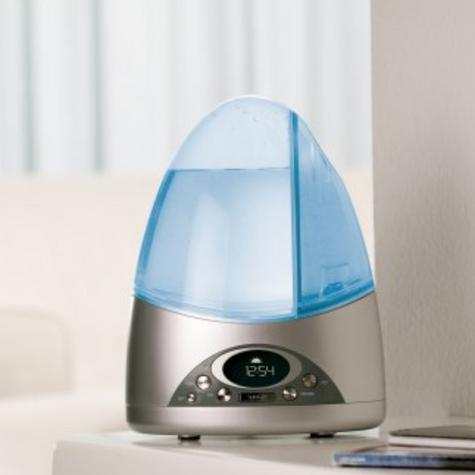 Medisana UltraBreeze Air Intensive Humidifier|Indoor Air Purifier/Cleaner|60050 Thumbnail 3