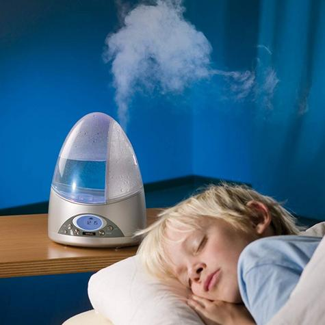 Medisana UltraBreeze Air Intensive Humidifier|Indoor Air Purifier/Cleaner|60050 Thumbnail 4