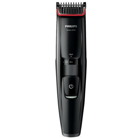 Philips Series 5000 Beard & Stubble Trimmer | 17 Length Setting | Cordless | BT5200/13 Thumbnail 2