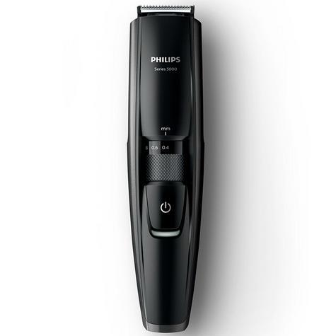 Philips Series 5000 Beard & Stubble Trimmer | 17 Length Setting | Cordless | BT5200/13 Thumbnail 3