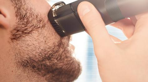Philips Series 5000 Beard & Stubble Trimmer | 17 Length Setting | Cordless | BT5200/13 Thumbnail 4
