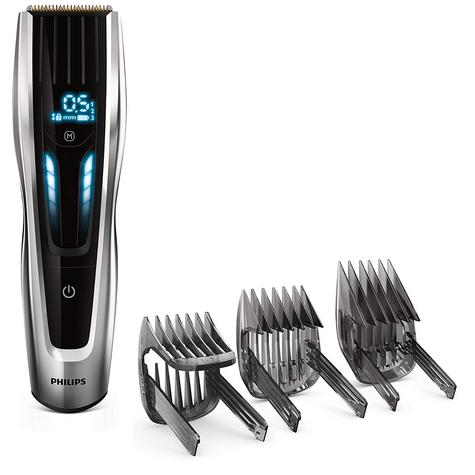 Philips Series 9000 Hair Clipper?Ultimate Precision?400 Length Setting?HC9450/13 Thumbnail 2