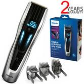 Philips Series 9000 Hair Clipper?Ultimate Precision?400 Length Setting?HC9450/13