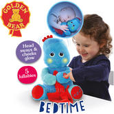 In the Night Garden Sleepy-time Glowing Igglepiggle   Movement,Light & Musics   +10 Months