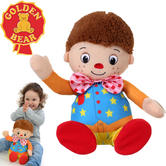 Sing-along with Mr Tumble | Soft Musical + Dancing Toy With Lights & Movements | +10 Months