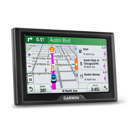 Garmin Drive 60LMT 6'' Car GPS SATNAV | Free Lifetime Maps & Traffic | Full Europe Thumbnail 3