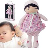 Kaloo Tendresse My First Fabric Doll Fleur 40cm | Baby Comforter | Toddler Soft Toy