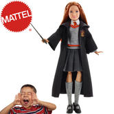 Harry Potter Ginny Weasley Doll | Toddler's Favourite Character | 27cm/10.5in | +6 Years