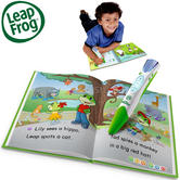 Leap Frog LeapReader Green | Educational Accessory | Reading&Writing System | +4 To 8 Year
