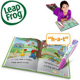 Leap Frog LeapReader Pink | Educational Accessory | Reading&Writing System | +4 To 8 Year