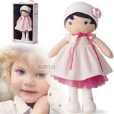 Kaloo Tendresse My Doll Perle Extra Large 40cm | Kid's Comforter | Toddle's Soft Toy