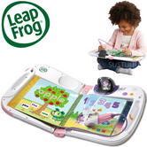 Leap Frog LeapStart 3D Pink | Educational Toy | Learn Reading,Counting & More | 2 to 7 Years