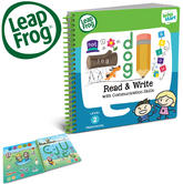 Leap Frog LeapStart Read & Write Activity Book | 40+ Replayable Activities | +3 years