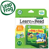 Leap Frog LeapStart Learn to Read Boxset 1 | Build Early Reading Skills |+4 to 7years