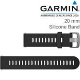 Garmin Quick Release Wrist Strap Band | For Forerunner 645-Vivoactive 3/HR Watch