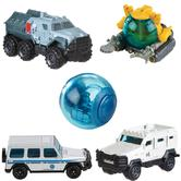 Matchbox Jurassic World Diecast Collection | Kid's Thrilling Action Toy Vehicles