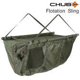Chub Unisex X-Tra Protection Flotation Sling/Carp Fishing | 1404671 | Green | One Size